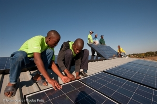 Solar Installation South Africa