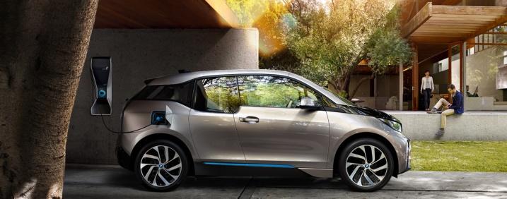BMW i 360