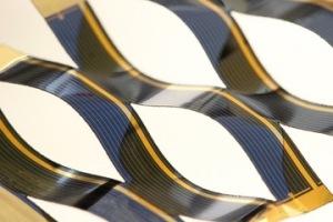 kirigami-solar-cell