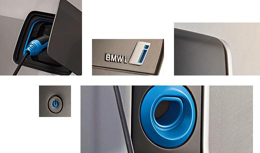 pure-design BMW i