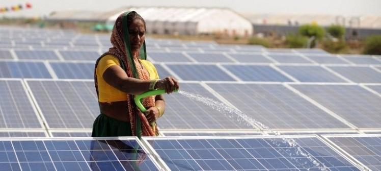 solar india